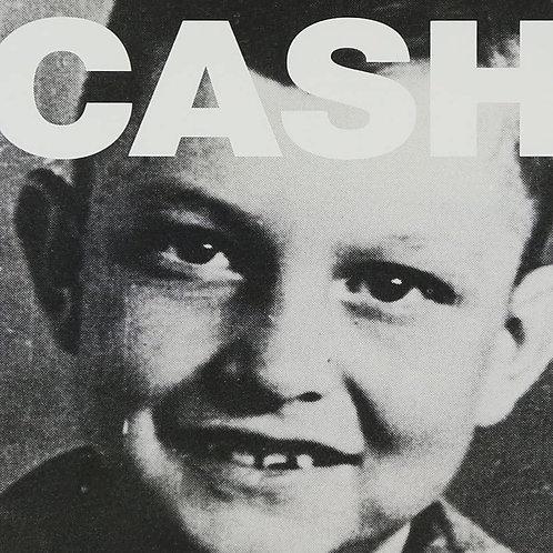 JOHNNY CASH - AMERICAN VI: AINT NO GRAVE  LP
