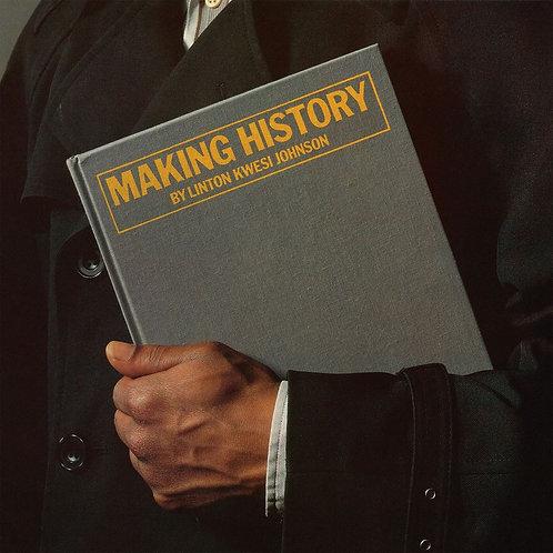LINTON KWESI JOHNSON - MAKING HISTORY (RSD21)