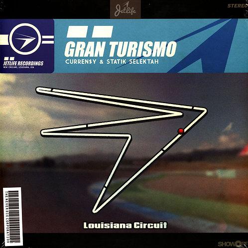 CURREN$Y & STATIC SELECTAH - GRAN TURISMO