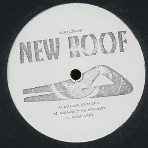 KAREN GWYER - NEW ROOF