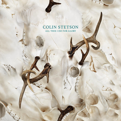 COLIN STETSON - ALL THIS I DO FOR GLORY