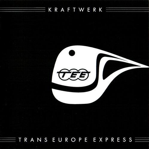 KRAFTWERK - TRANS EUROPE EXPRESS (Re-Mastered)