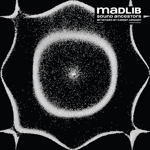 MADLIB / FOUR TET - SOUND ANCESTORS
