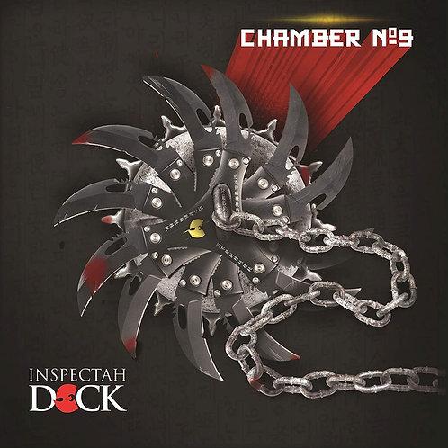 INSPECTAH DECK - CHAMBER No. 9