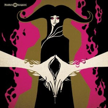MASAHIKO SATO - BELLADONNA OF SADNESS EP (RSD21)
