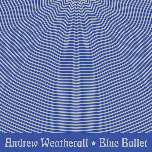 ANDREW WEATHERALL - BLUE BULLET