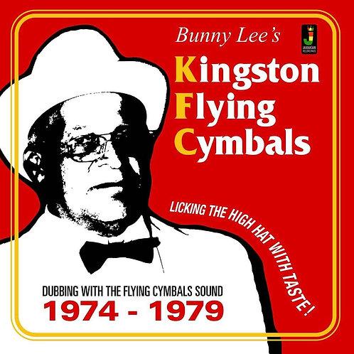 BUNNY LEE - KINGSTON FLYING CYMBALS