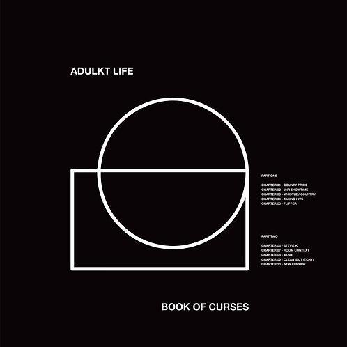 ADULKT LIFE - BOOK OF CURSES