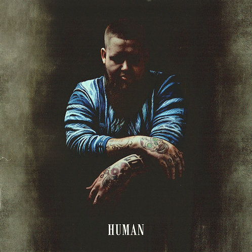 RAG 'N' BONE MAN -HUMAN