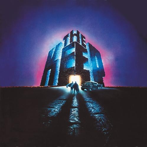 TANGERINE DREAM - THE KEEP OST (RSD21)