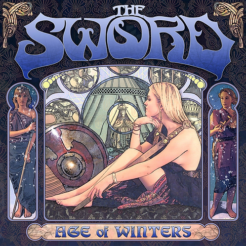 THE SWORD - AGE OF WINTERS (RSD21)