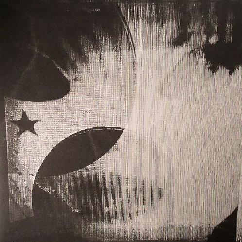 KUTMAH - BLACK WAVE TAPES Vol.2