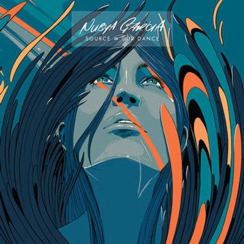 NUBYA GARCIA - SOURCE ≡ OUR DANCE (RSD21)