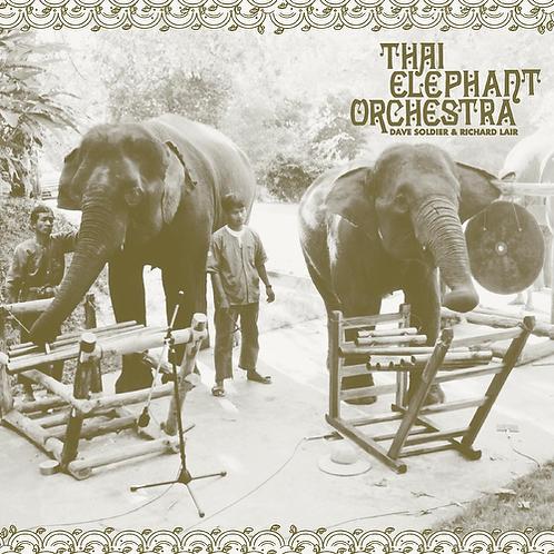 THAI ELEPHANT ORCHESTRA - THAI ELEPHANT ORCHESTRA (RSD21)