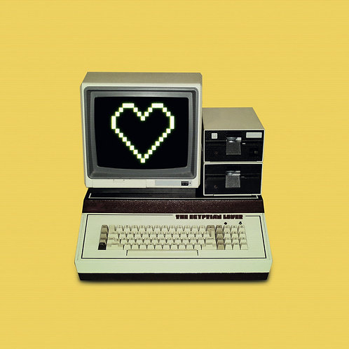 THE EGYPTIAN LOVER - COMPUTER LOVE