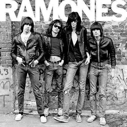 RAMONES -RAMONES