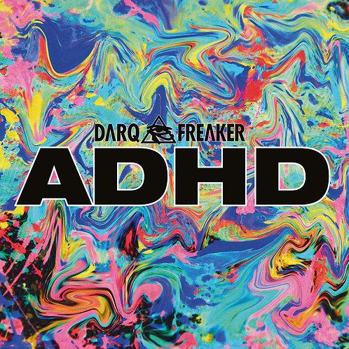 DARQ E FREAKER - ADHD