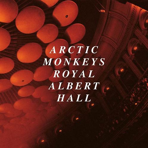ARCTIC MONKEYS - ROYAL ALBERT HALL