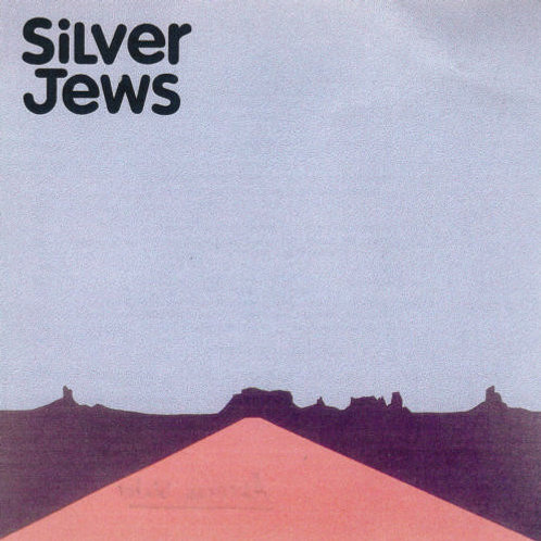 SILVER JEWS- AMERICAN WATER