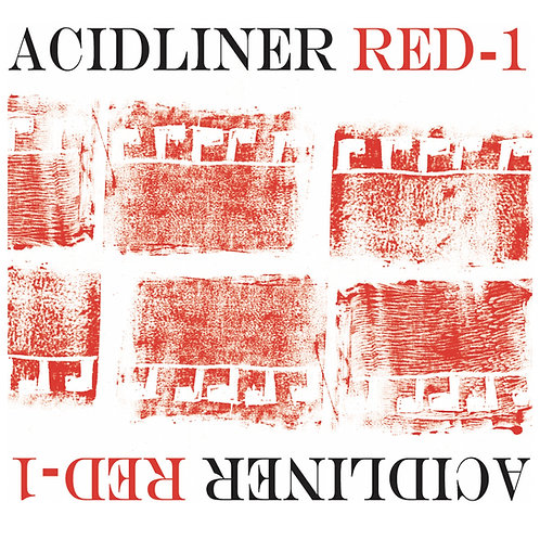 ACIDLINER - RED 1
