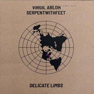 serpentwithfeet X VIRGIL ABLOH - DELICATE LIMBS
