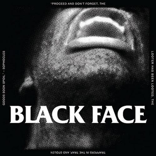 BLACK FACE - I WANT TO KILL YOU