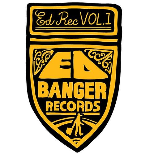ED BANGER RECORDS - ED REC Vol.1 (RSD21)