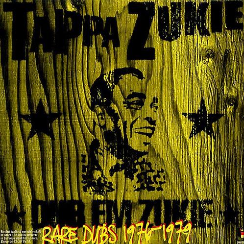 TAPPA ZUKIE - DUB EM ZUKIE (Rare Dubs 1976-79)