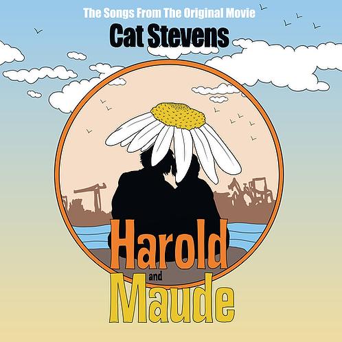 CAT STEVENS - HAROLD & MAUDE OST (RSD21)