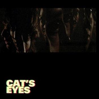 CAT'S EYES -BROKEN GLASS EP