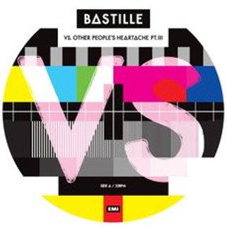 BASTILLE - VS OTHER PEOPLES HEARTACHE Pt.III (RSD21)