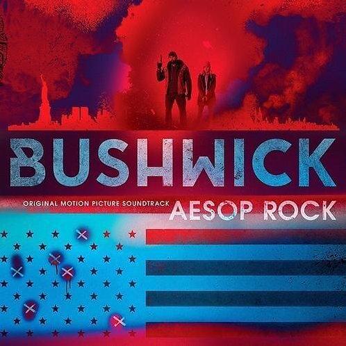 AESOP ROCK - BUSHWICK OST