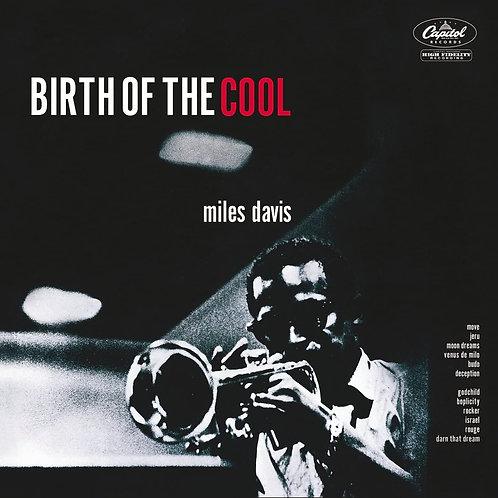 MILES DAVIS - BIRTH OF COOL