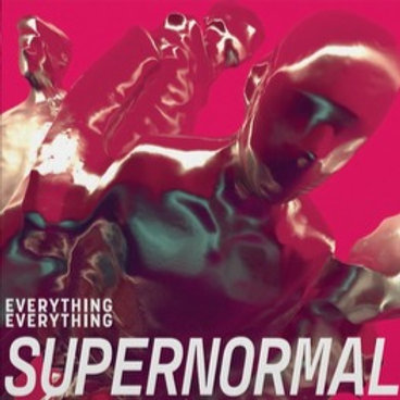 EVERYTHING EVERYTHING - SUPERNORMAL (RSD21)