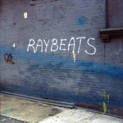 THE RAYBEATS - LOST PHILIP GLASS SESSION (RSD21)