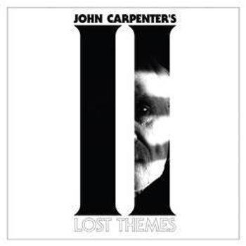 JOHN CARPENTER - LOST THEMES II