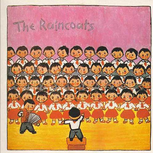 THE RAINCOATS - THE RAINCOATS