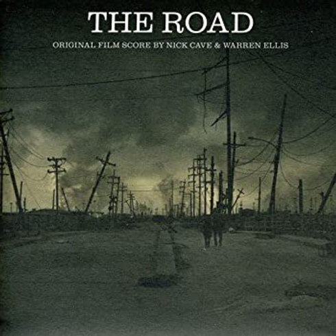 NICK CAVE & WARREN ELLIS - THE ROAD (SOUNDTRACK)