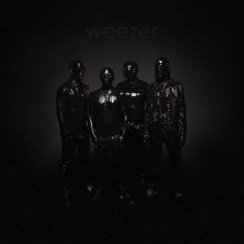 WEEZER- THE BLACK ALBUM