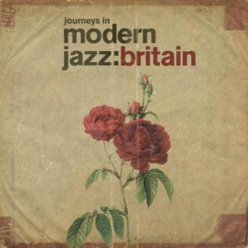 VARIOUS ARTISTS - JOURNEYS IN MODERN JAZZ: BRITAIN
