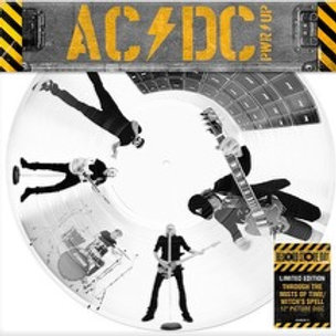 AC/DC - THROUGH THE MISTS OF TIME (RSD21)