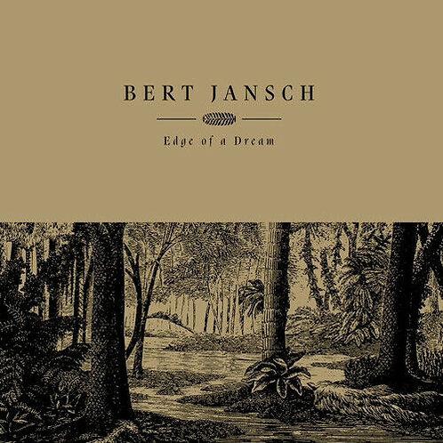 BERT JANSCH - EDGE OF A DREAM (RSD21)