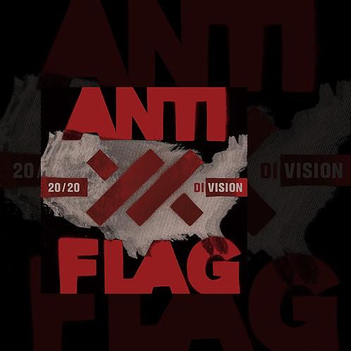 ANTI-FLAG - 20/20 DIVISION (RSD21)