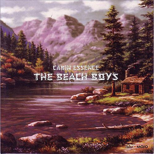 THE BEACH BOYS - CABIN ESSENCE