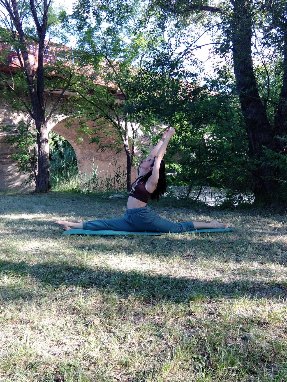 Il significato mitologico delle posizioni Yoga cosa ci racconta ...