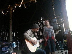 rich and jess singing