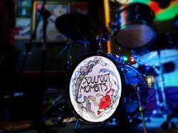 at nomad drum kit