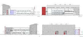 Plan directeur de l'école