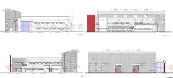 Plumbline construction development pty ltd building blueprint malvernweather Images
