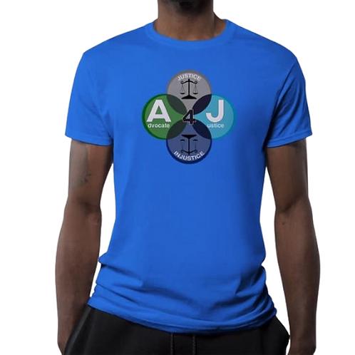 Pre-Order: A4J! Short Sleeve T-Shirt